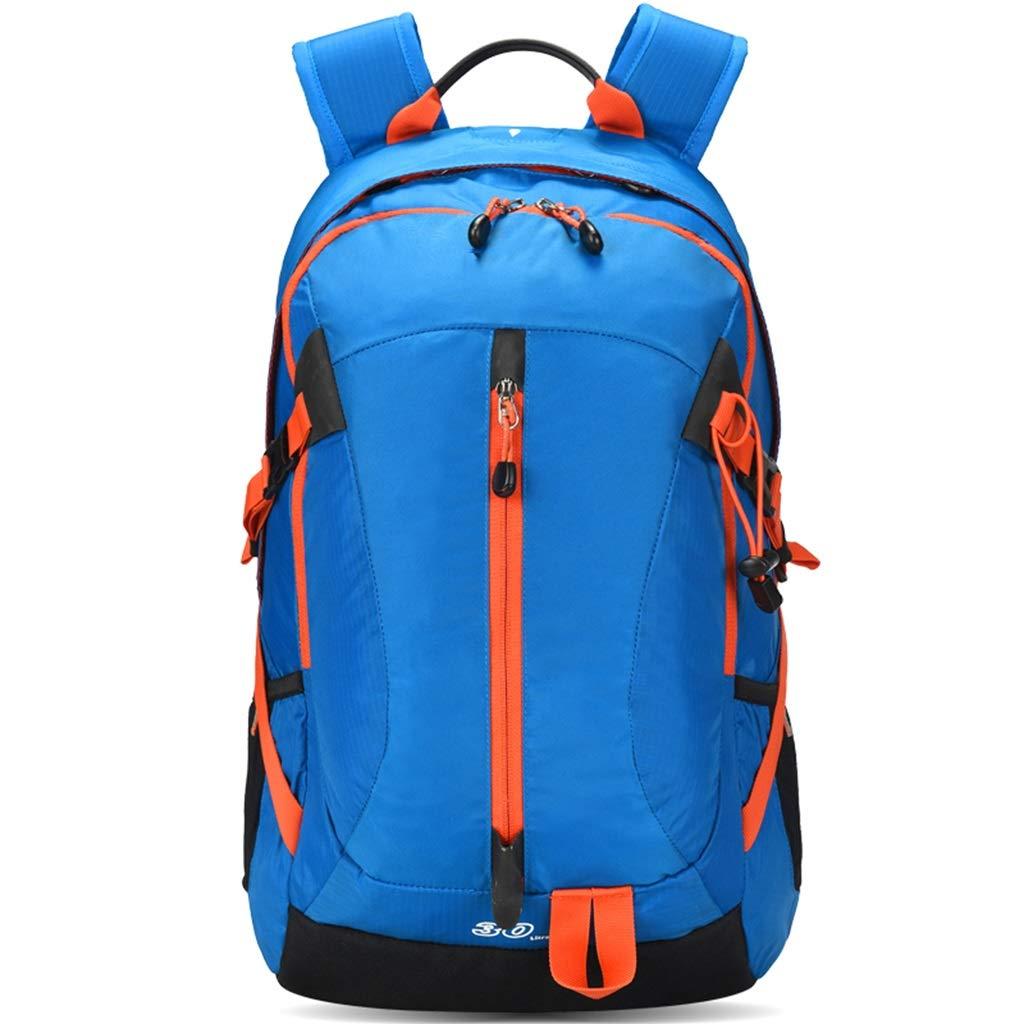 Royal bleu 31.521.552.5cm XUEYAN de plein air de plein air escalade sac hommes et femmes 30L randonnée sport sac à dos étanche sac à dos