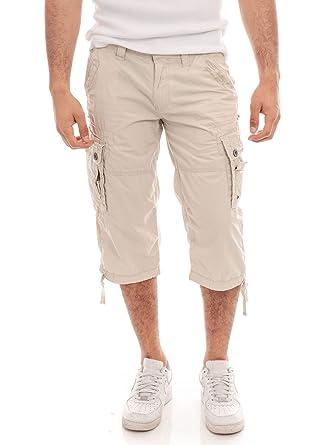 Ritchie - Pantacourt Bedancer - Homme  Amazon.fr  Vêtements et ... 72d52da9c31