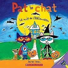 Pat le chat : La nuit de l'Halloween