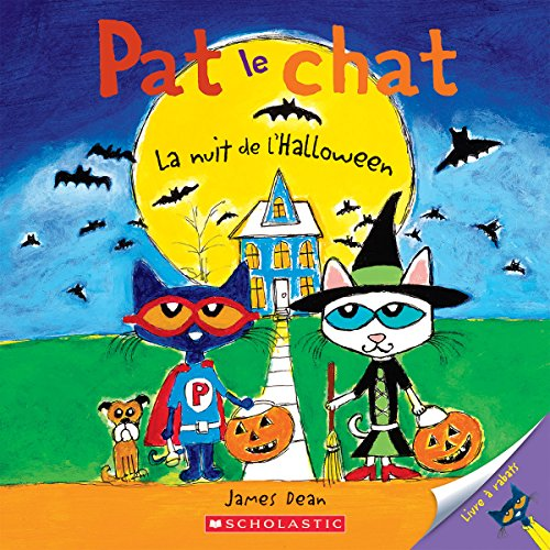 (Pat Le Chat: La Nuit de l'Halloween (French)