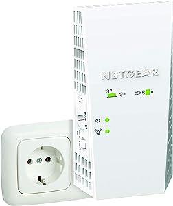 Netgear Nighthawk X4 Network repeater White 10,100,1000Mbit/s
