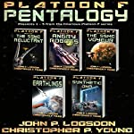 Platoon F: Pentalogy | Christopher P. Young,John P. Logsdon