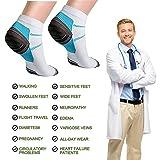 Compression Socks for Women and Men Sport Plantar