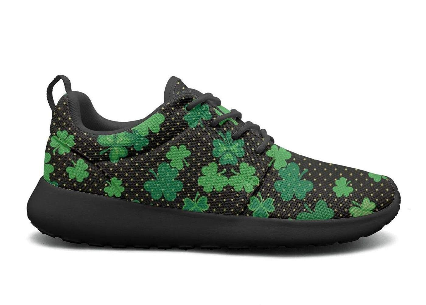 706d69b507865 Amazon.com: ipdterty Wear-Resistant Climbing Sneaker St Patricks ...