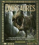 """Afficher """"Le monde des dinosaures"""""""