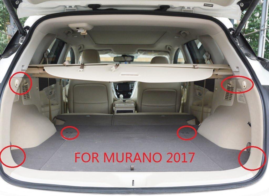 Envelope Trunk Cargo Net For NISSAN MURANO 2003-2017