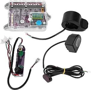 Wolfgo Xiaomi Scooter Circuit Board -Skateboard Motherboard Controller ESC Circuit Kit for XIAOMI m365 Electric Scooter