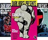 Dark Horse Presents (Issues) (50 Book Series)