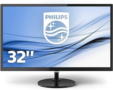 Philips 327E8QJAB/00 - Monitor LCD Full HD, 32