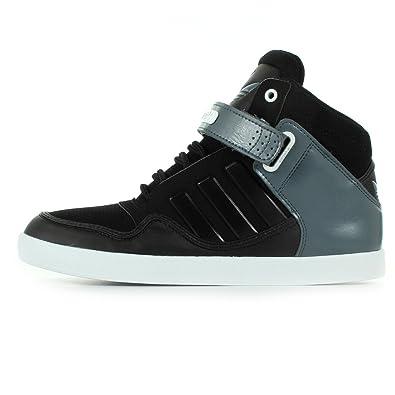 aa410109aadd0 adidas Women s AR 2.0 Trainers Black Black Black Size  EU 44 2 3   Amazon.co.uk  Shoes   Bags