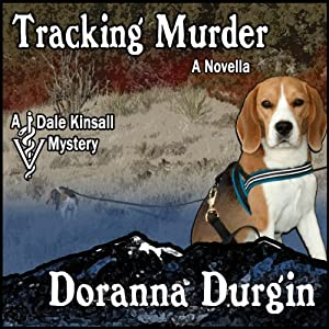 Tracking Murder Audiobook