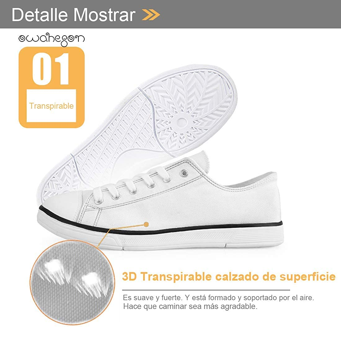 Canvas Low Top Sneaker Casual Skate Shoe Mens Womens France Flag National Emblem