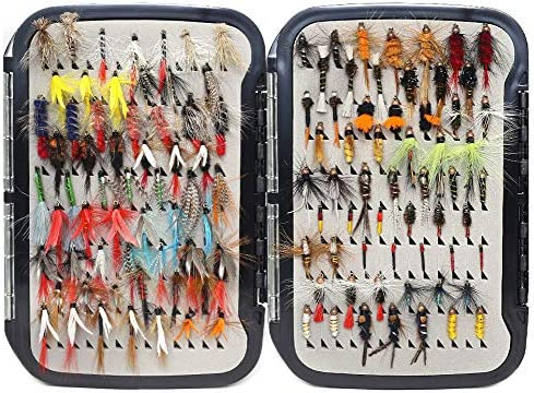YZD Best Selection Flies Box product image