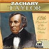 Zachary Taylor, Heidi M. D. Elston, 1604534753