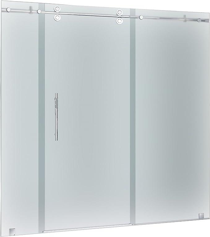 aston shower door reviews