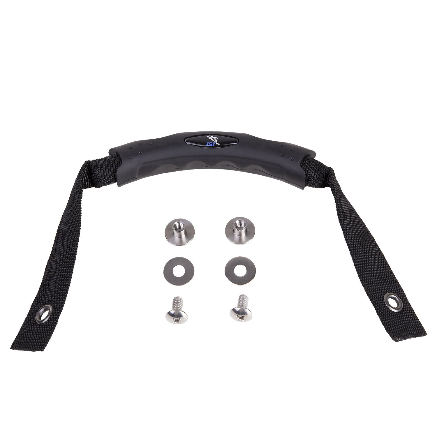 IST Carry Handle For Tech BCD Harness ( Style: Carry Handle (HD-30H) ) by IST   B002TS4Z48