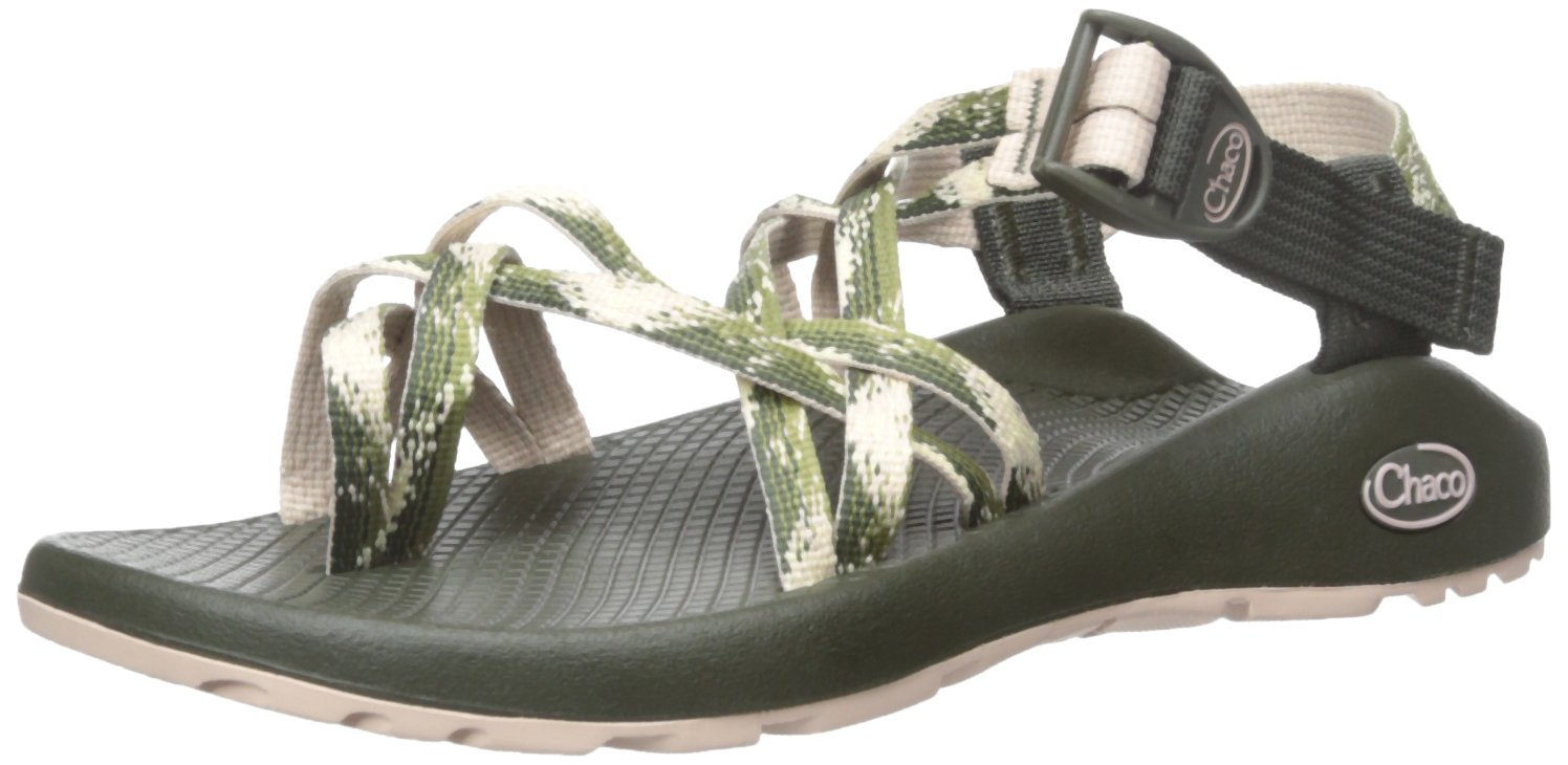 Chaco Women's 11 ZX2 Classic Athletic Sandal B011AKMAWY 11 Women's B(M) US|Waterfall Forest 616d6f