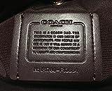Coach F58290 Signature PVC Mini Christie Carryall
