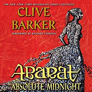 Absolute Midnight Audiobook
