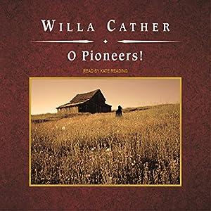 O Pioneers! Hörbuch