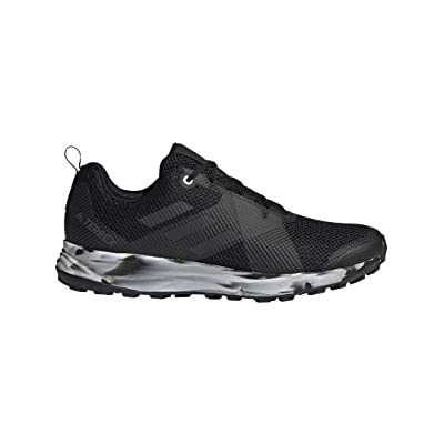 adidas outdoor Terrex Two Black/Carbon/Grey One 10.5 D (M): Clothing