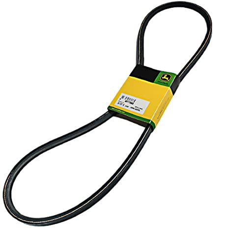 Lawnmowers Parts John Deere M77988 Primary Deck Drive Belt for 38 Inch Deck  Mowers