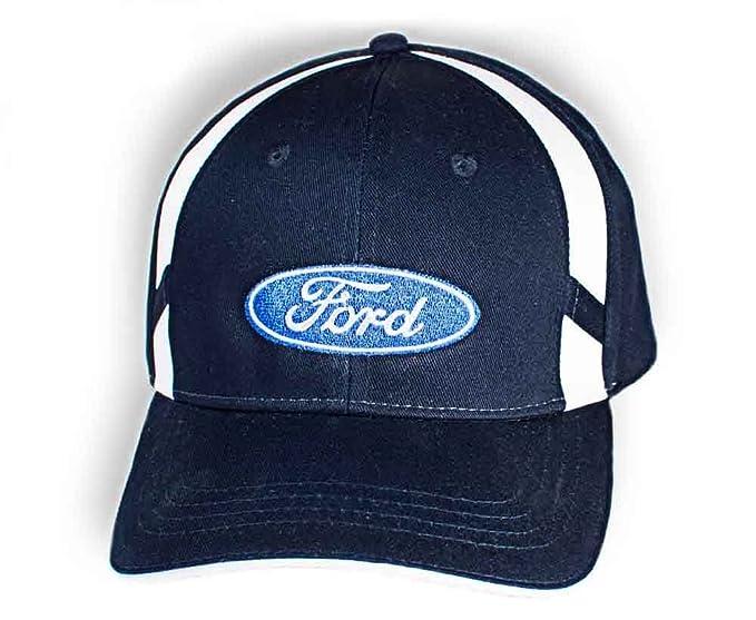 Ford azul oscuro gorra Ford Logo nueva Colección 2016 calidad ...