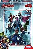Frank Avengers - Age of Ultron, Multi Color (200 Piece)