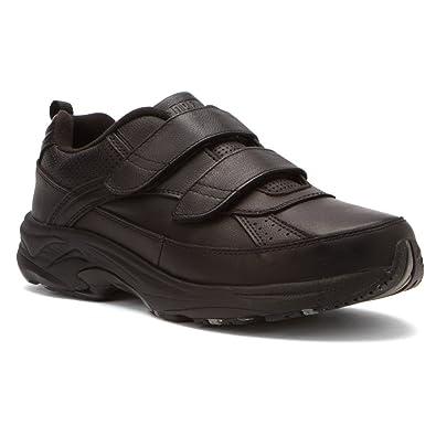 Men's Drew Surge, Size: 10.5 W, Black Leather