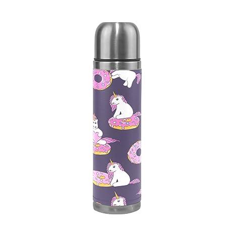 Amazon.com: saobao - Botella de agua para bebé, diseño de ...
