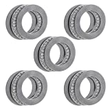 uxcell Tc1625 Needle Roller Thrust Bearings with