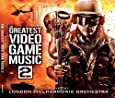 Greatest Video Game Music Vol.2 (London Philharmonic/ Andrew Skeet) (X5 Music: X5 8)