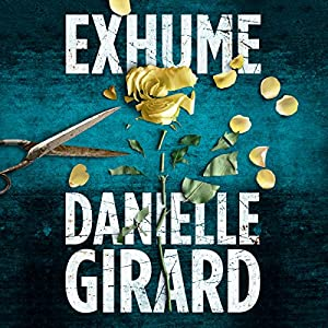 Exhume Audiobook