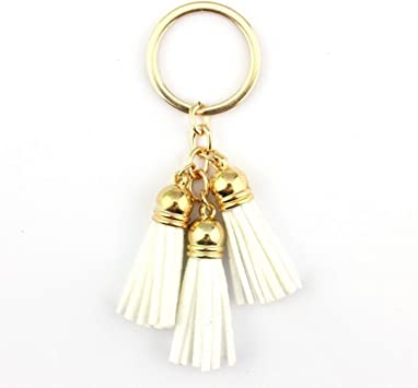 5 Pcs Mini Badminton Keychain Key Ring Great Gift Premium Bag Pendant