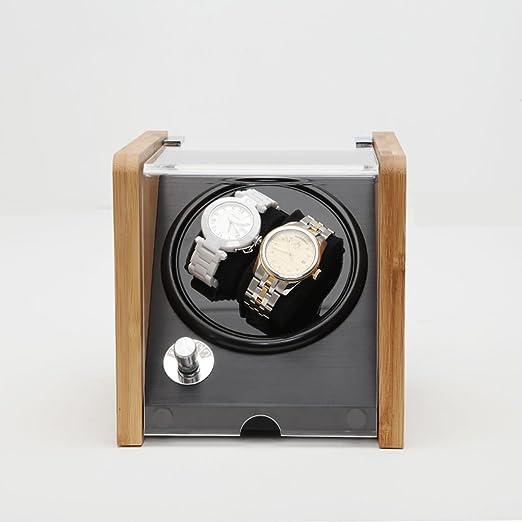 Caja de Reloj - Bolsa de Reloj Caja de exhibición de Reloj Mesa de ...