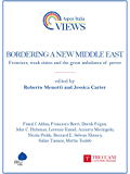 Bordering a New Middle East: Frontiers, weak states and the great imbalance of power (Aspen Italia Views, Aspen Institute Italia) (English Edition)