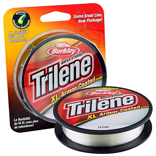Trilene XL Armor Coated