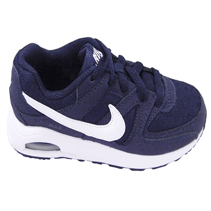 Nike Mode E baskets mode air max command flex td Taille 235
