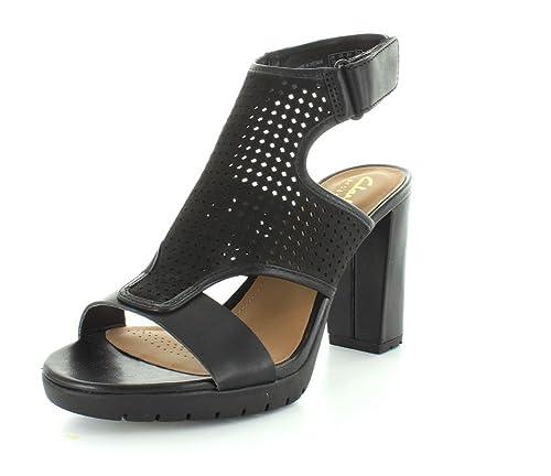 Sandal Clarks Heel High Women'sPastina Lima jGLUVqzMpS