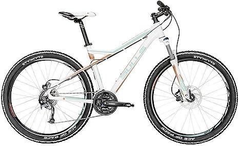 Bulls zarena Mujer – Bicicleta de montaña (27,5, 24 velocidades ...