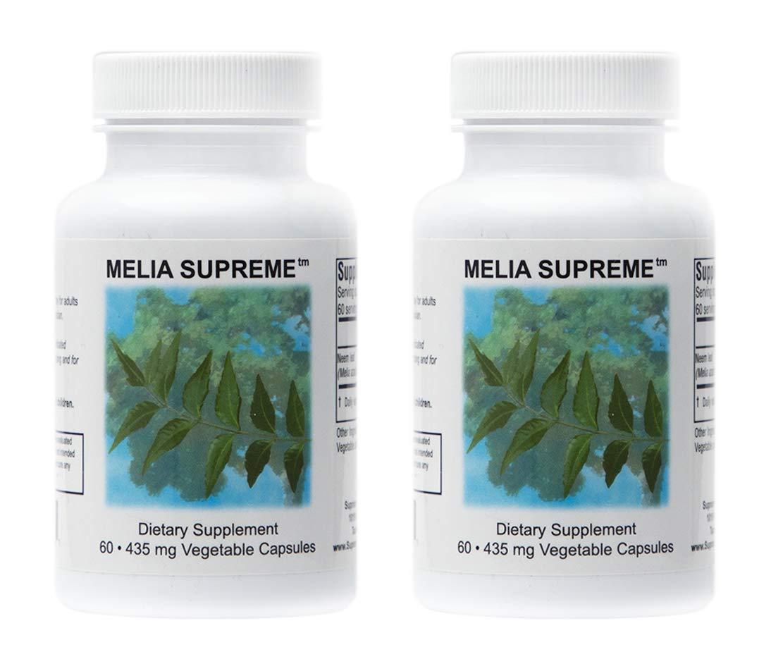 Supreme Nutrition Melia Supreme Dual Pack