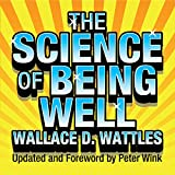 Bargain Audio Book - The Science of Being Well