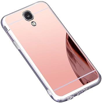 Funda Galaxy S4 ,Carcasa Protectora [Trasera] de [Tpu] para ...
