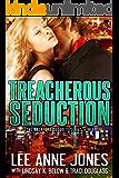 Treacherous Seduction (The Rockford Security Series Book 3)