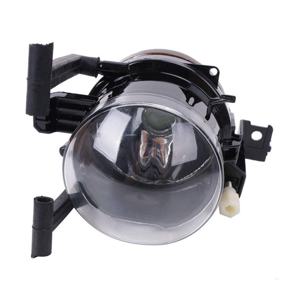 Xinshuo Phare antibrouillard Gauche Droite sans Ampoule Incluse pour E65 E66 745i 750i 750Li