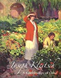 img - for Joseph Kleitsch: A Kaleidoscope of Color book / textbook / text book