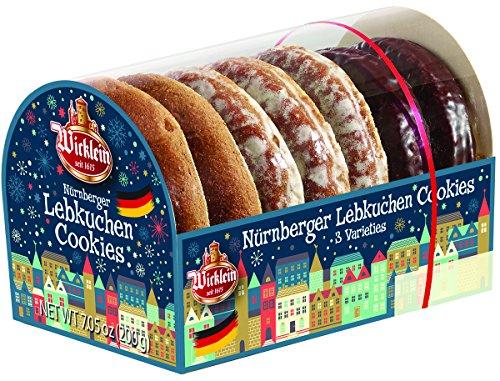 Where To Buy Lebkuchen Order Real German Lebkuchen For Christmas