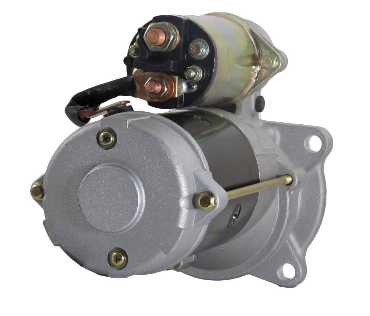 Amazon.com: NEW 12V 9T STARTER MOTOR FITS JOHN DEERE TRACTOR 3020 4000 4010  4020 1107578 1109145: Automotive