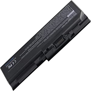 Toshiba Pa3536U-1Brs Replacement Laptop/Notebook Battery