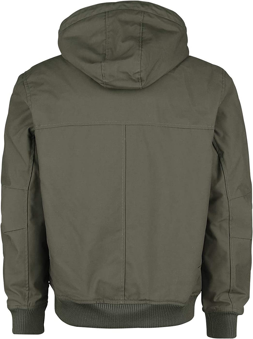 Giacca invernale Hudson Vintage Industries Uomo Giacche